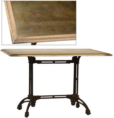 Dovetail Furniture - Brampton Bistro Table - DOV5140