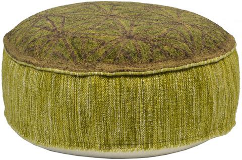 Dovetail Furniture - Devina Pouf - DOV8202