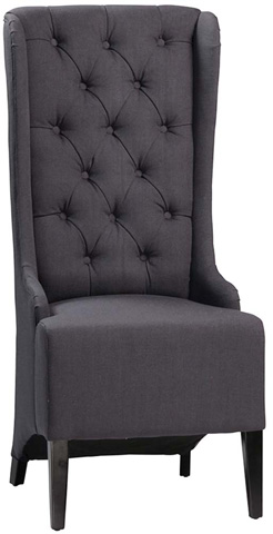 Dovetail Furniture - Blair Dining Chair - DOV8519