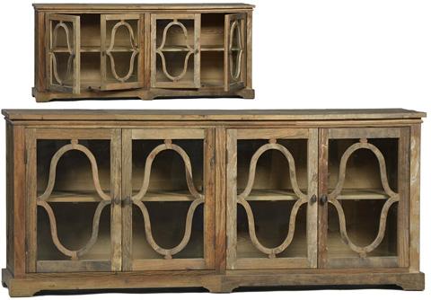 Dovetail Furniture - Walton Sideboard - DOV9804