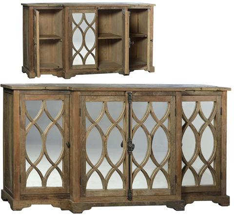 Dovetail Furniture - Hudson Sideboard - DOV9805