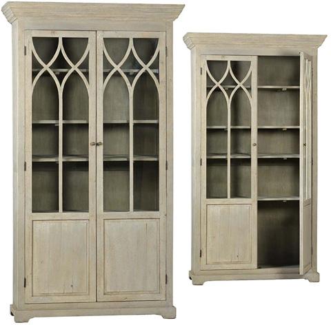Dovetail Furniture - Addison Cabinet - DOV9807