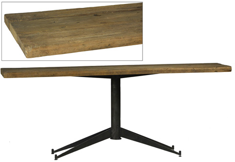 Dovetail Furniture - Bolero Console - DOV9823