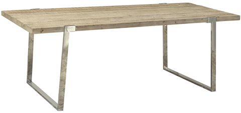 Dovetail Furniture - Byron Dining Table - DOV9841