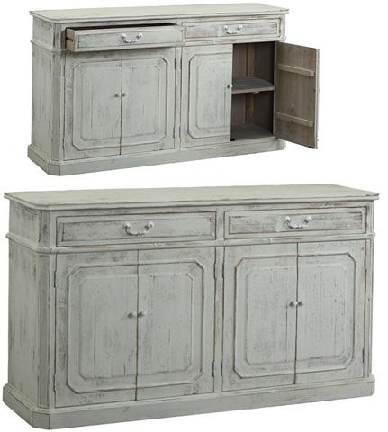 Dovetail Furniture - Eva Sideboard - DOV9846