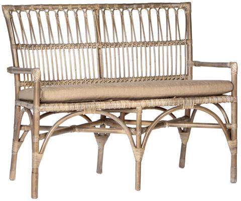 Dovetail Furniture - Primar Bench - PLA3036B