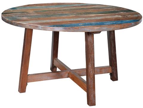 Dovetail Furniture - Burwood Dining Table - RA5864-48