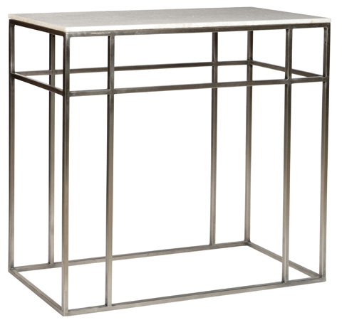 Dovetail Furniture - Lane Console Table - AO213