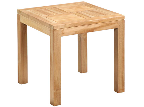 Dovetail Furniture - Outdoor Occasional Table - BJ005