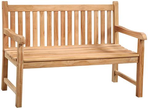 Dovetail Furniture - Windsor Outdoor Bench - BJ008