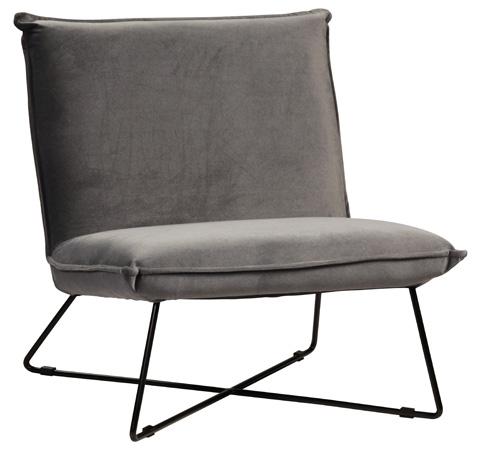 Dovetail Furniture - Fremont Chair - DOV161
