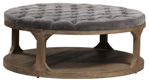 Dovetail Furniture - Cadiz Coffee Table - DOV2124