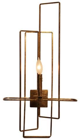 Dovetail Furniture - Emet Wall Lamp - DOV2130