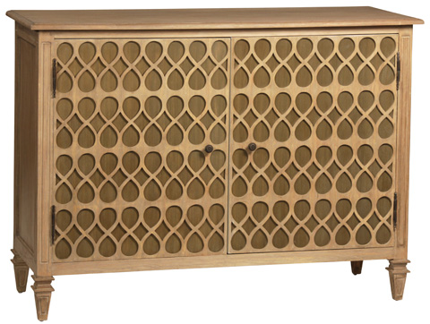 Dovetail Furniture - Wright Two Door Sideboard - DOV2374