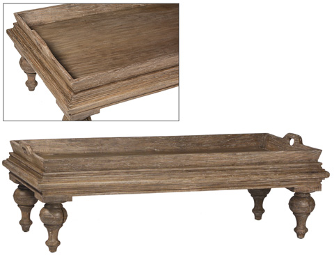 Dovetail Furniture - Carter Coffee Table - DOV2376