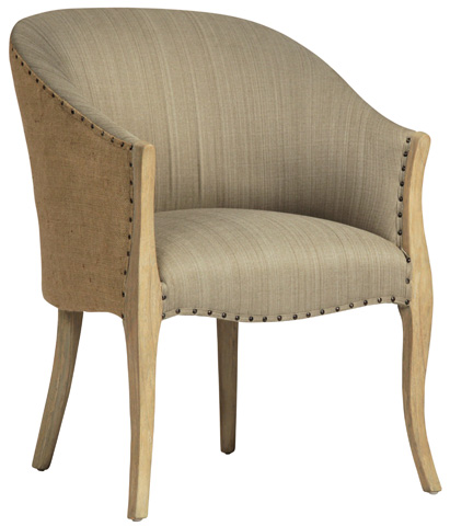 Dovetail Furniture - Marshall Dining Chair - DOV2380