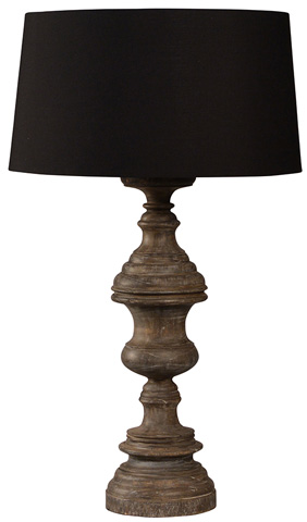 Dovetail Furniture - Hanson Lamp - DOV2382
