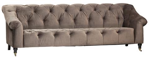 Dovetail Furniture - Fleming Sofa - DOV3123
