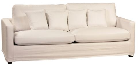 Dovetail Furniture - Hopkins Sofa - DOV3127
