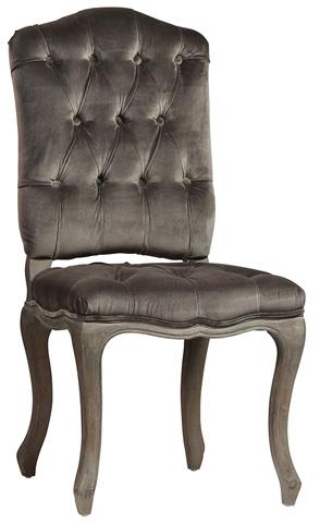 Dovetail Furniture - Laurel Dining Chair - DOV3223