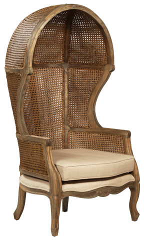 Dovetail Furniture - Lars Chair - DOV7732