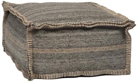 Dovetail Furniture - Gada Seat Pouf - DOV8209