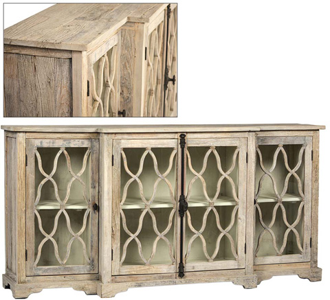 Dovetail Furniture - Digby Sideboard - DOV9852