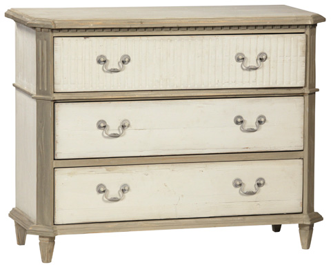 Dovetail Furniture - Boone Dresser - DOV9879