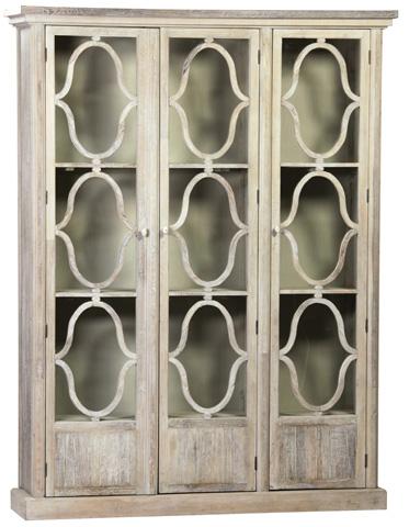 Dovetail Furniture - Oldhan Cabinet - DOV9880