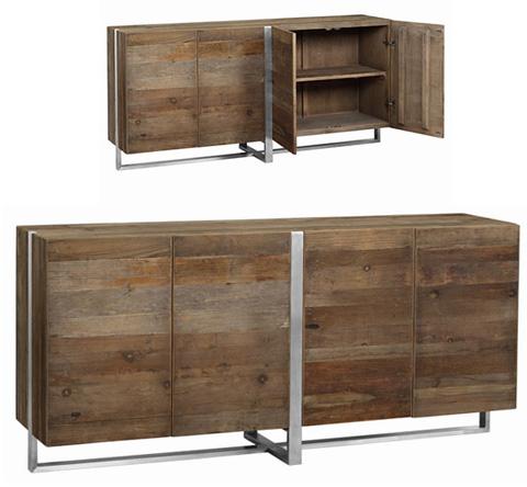 Dovetail Furniture - Grant Sideboard - DOV9881