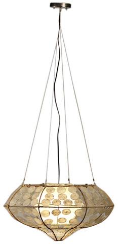 Dovetail Furniture - Bekasi Pendant - JAV002