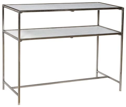 Dovetail Furniture - Higgins Console Table - AO210N