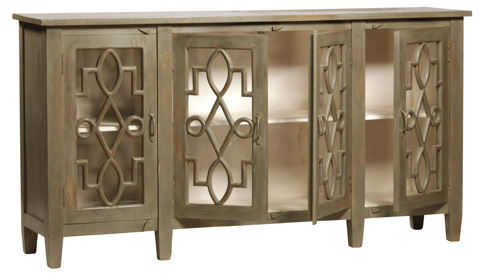 Dovetail Furniture - Baxter Sideboard - AP073