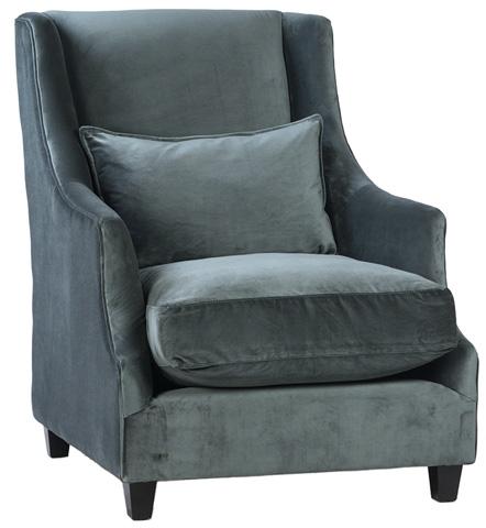 Dovetail Furniture - Rossmore Chair - DOV3236