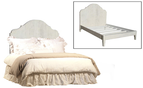 Image of Dayton King Bed