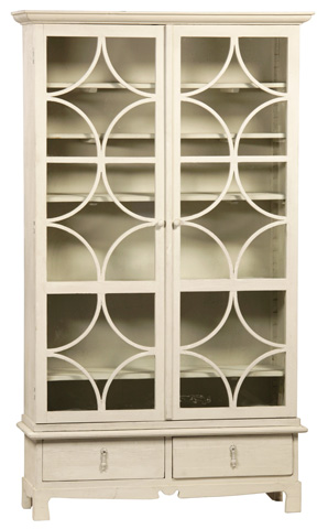 Image of Aldor Display Cabinet