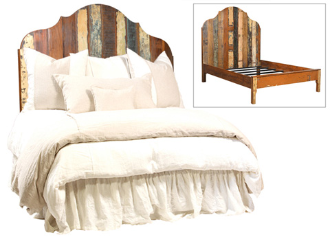 Image of Toledo King Bed