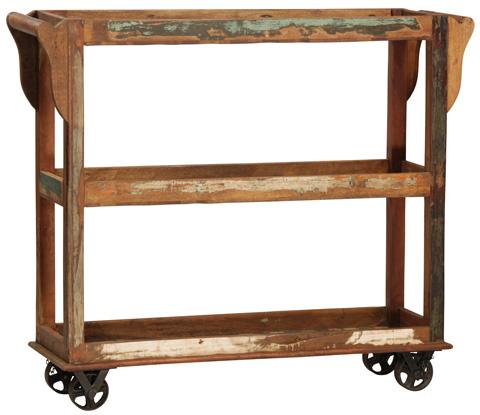 Image of Nantucket Bar Cart