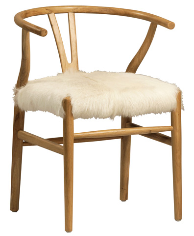 Image of Baker Chair