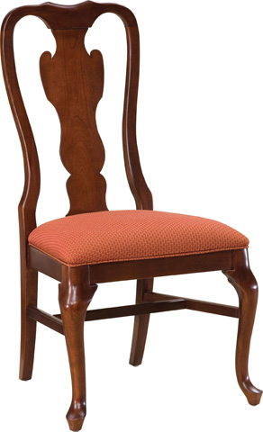 Image of Queen Anne Side Chair