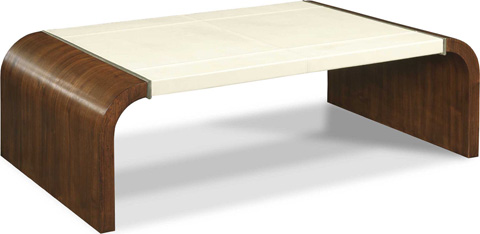 Drexel Heritage - The Elements Cocktail Table - 200-800