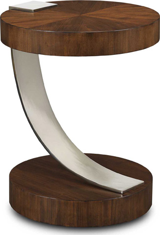 Image of Inversion Chairside Table