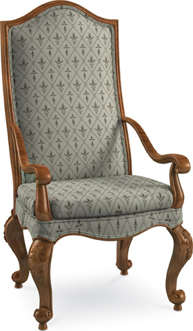 Image of The Parlor Arm Chair