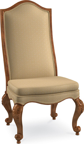 Image of The Parlor Side Chair