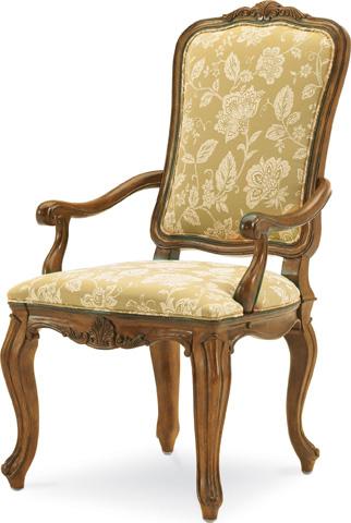 Drexel Heritage - Royal Arm Chair - 311-752