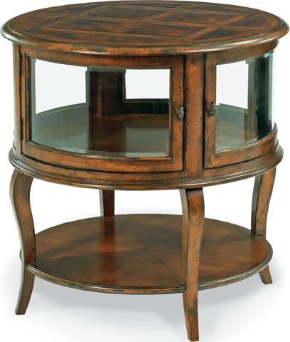 Drexel Heritage - Elegant Table - 311-849