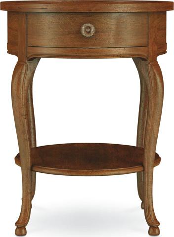 Drexel Heritage - Louis XV Table - 311-850