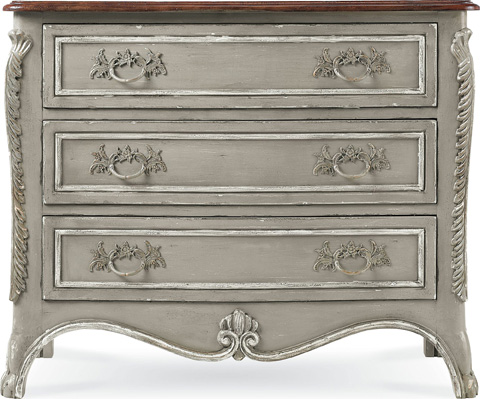 Drexel Heritage - Handsome Chest - 311-883