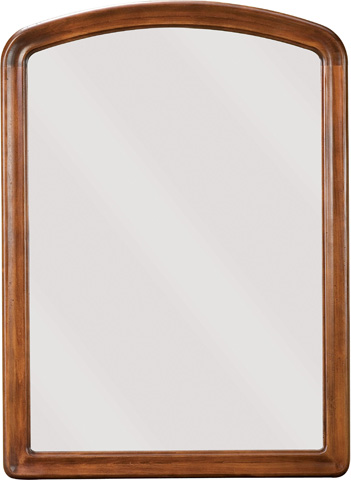 Image of Beveled Mirror
