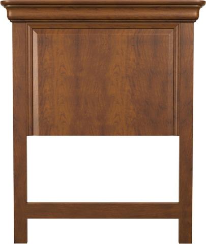 Drexel Heritage - Twin Panel Headboard - 340-313HB